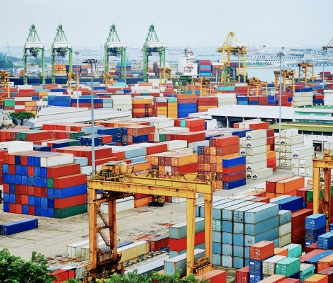 Ermes Trade Shipping